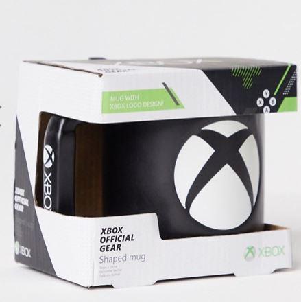 Taza de Xbox