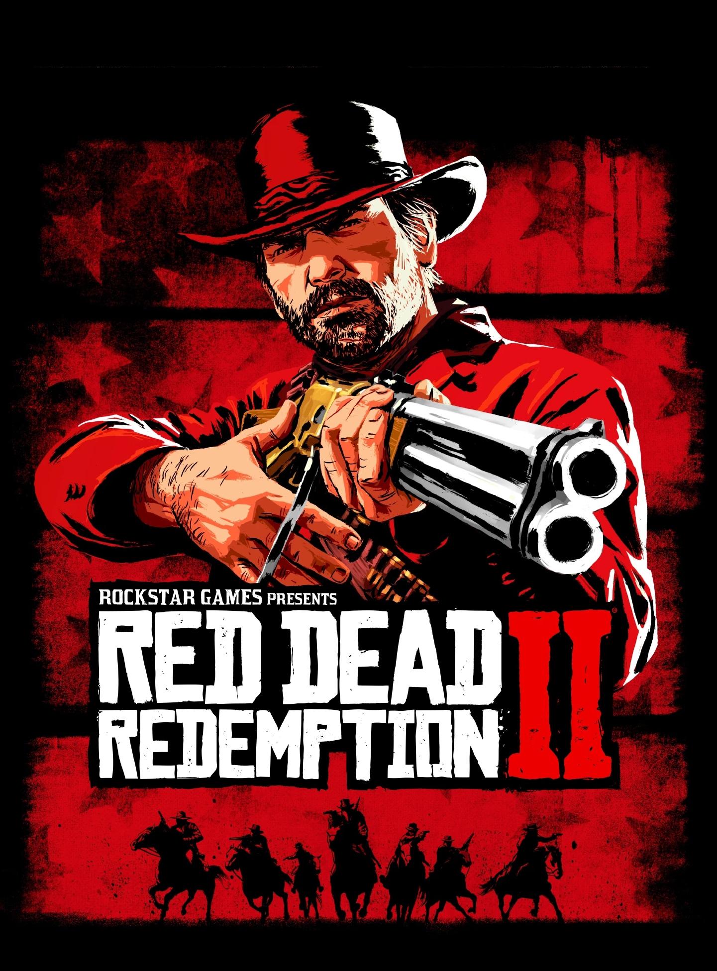 Red Dead Redemption 2 [PC][Epic Games] Hasta las 17:00