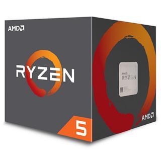 Procesador AMD Ryzen 5 2600X BOX