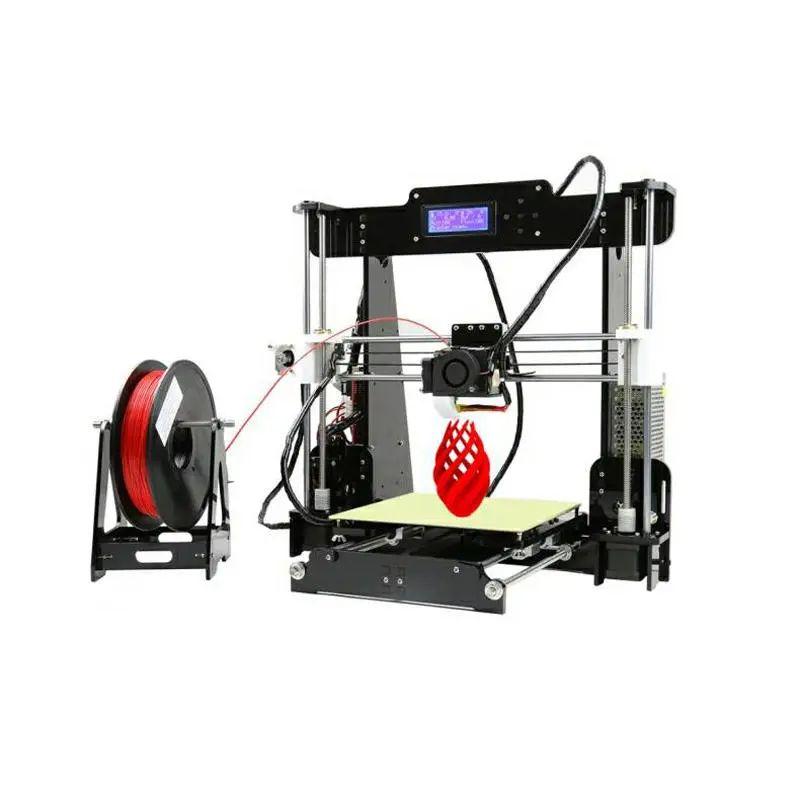 Impresora 3D Anet A8 - Desde España
