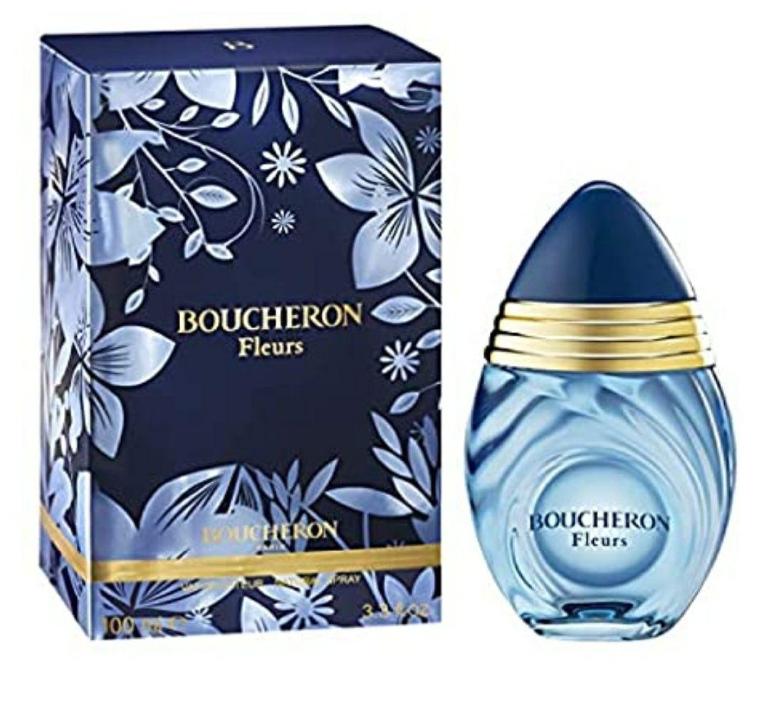 Boucheron Fleurs Eau de Parfum, 100 ml