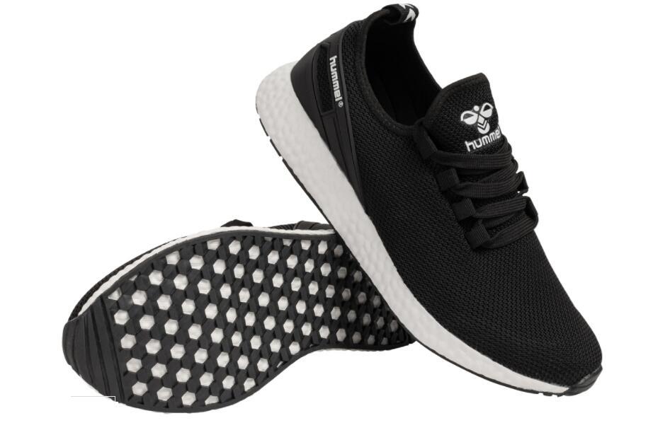 3 COLORES - TALLAS 36 a 46 - hummel CLUB Sneakers, Zapatillas Unisex Adulto