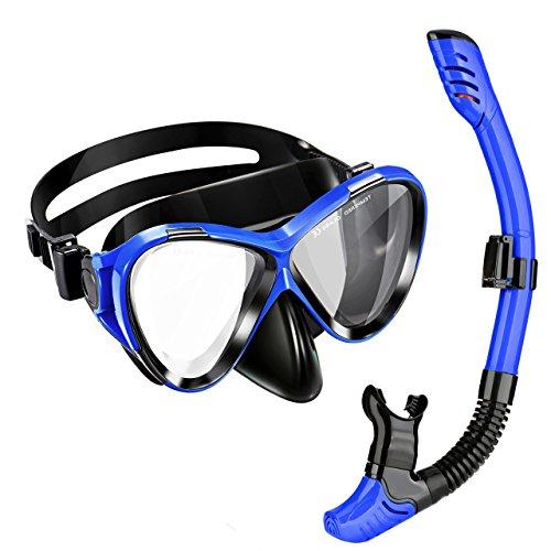 Gafas de buceo desde 7.64€