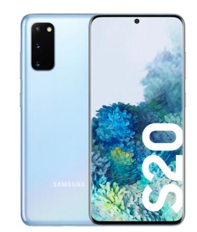 Samsung galaxy s20 8gb 128gb 4g