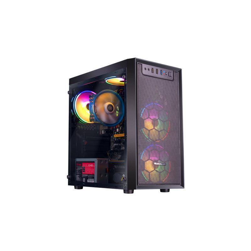 Ordenador gaming AMD 16 GB Ram RX 550