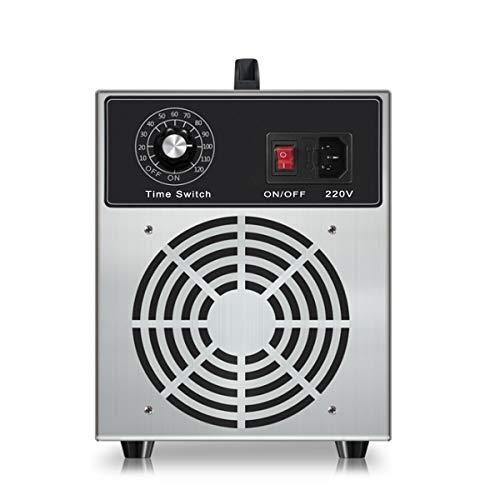 Generador de Ozono Profesional,3000mg/h 220V