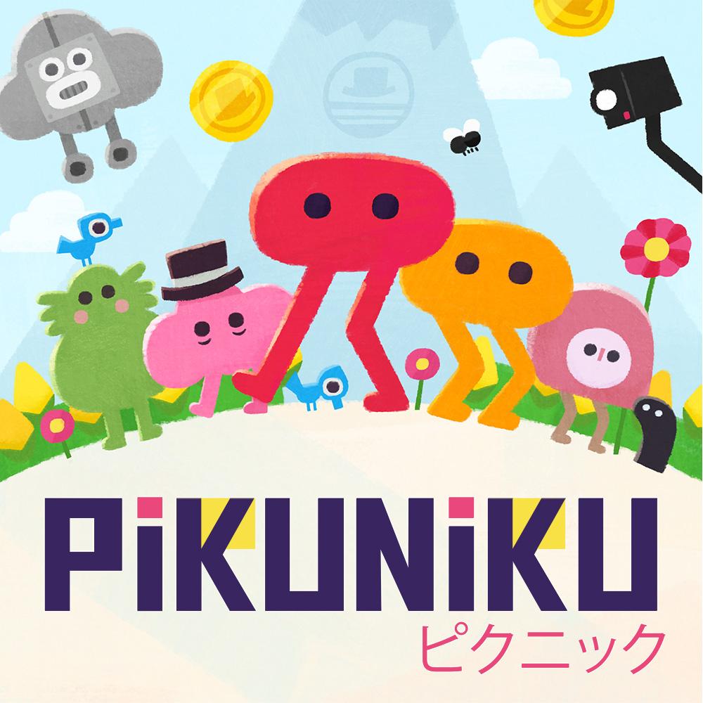 Pikuniku GRATIS en Epic Games