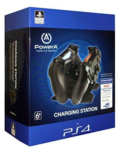 Charging Station Para Mandos (PS4)