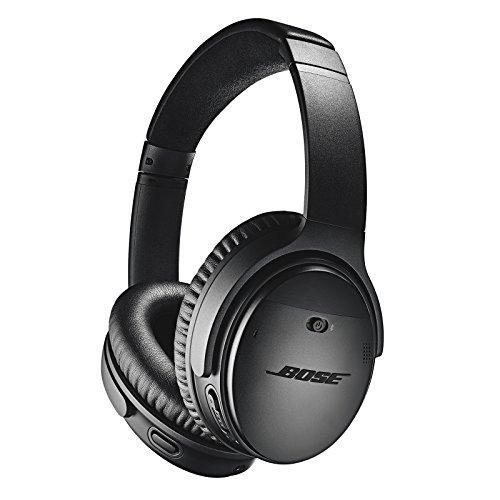 Bose QuietComfort 35 II - Auriculares inalámbricos