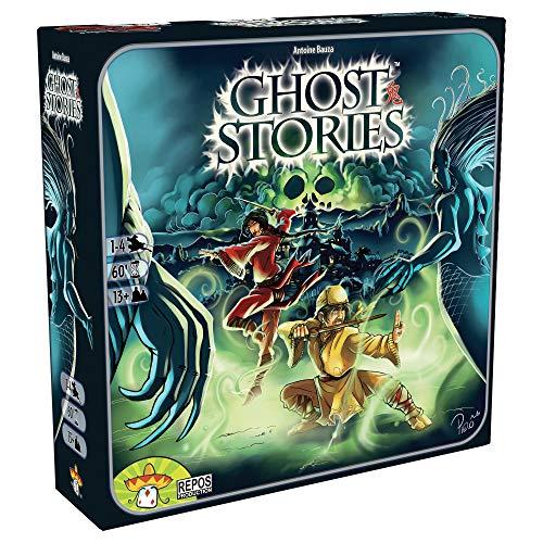 Juego de mesa Ghost Stories