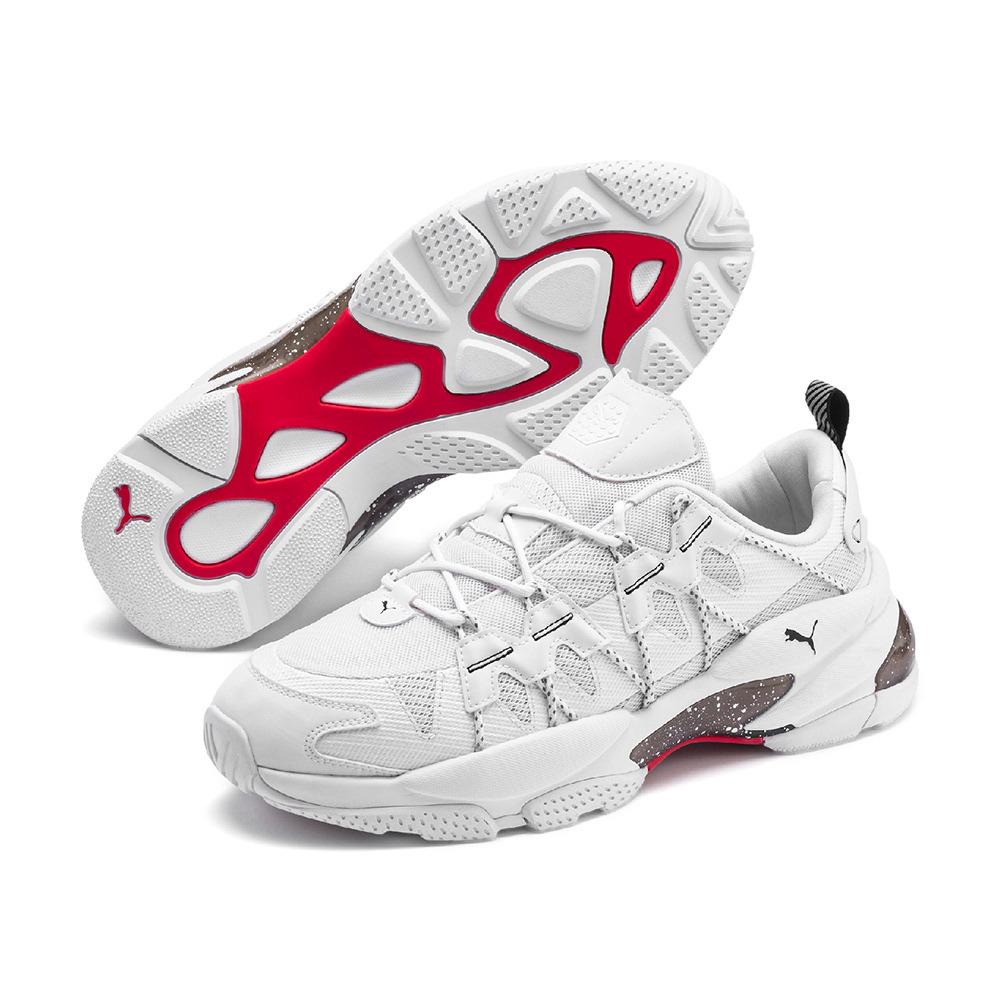 Puma Slt Lq Cell Omega Densit - Zapatillas Puma White (Tallas 39, 43 y 44)