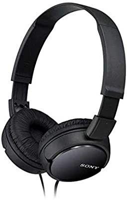 Sony MDR-ZX110. Auriculares Cerrados (Compra minima 2 unidades)
