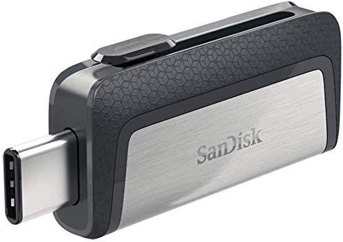 Sandisk USB Dual 32GB
