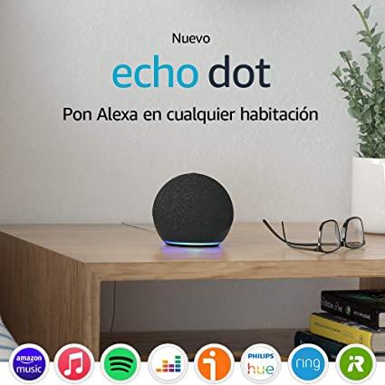 Nuevo Echo Dot !