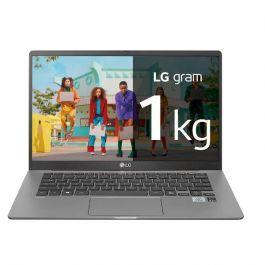 "LG gram 14"" FHD i5-1035G7 8GB - 256GB"