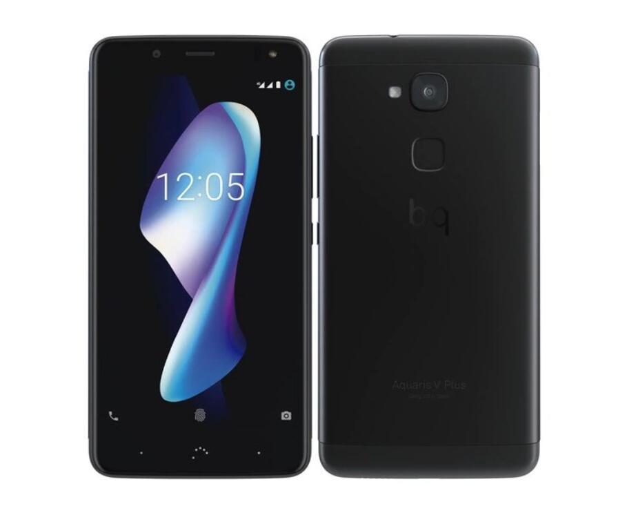 Muchos BQ Aquaris V 32gb y 64gb - Smartphone básico a un precio ínfimo (a estrenar)