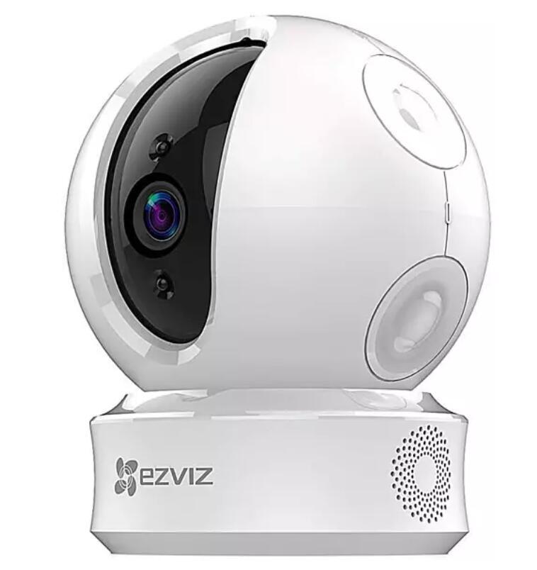 Precio mínimo!!! Camara IP de vigilancia y seguridad por WiFi EZVIZ C6C