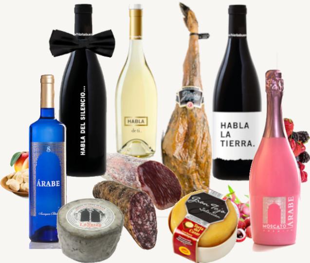 Productos de Extremadura - Introduce el código TIERRA y recibirás un 10% de descuento
