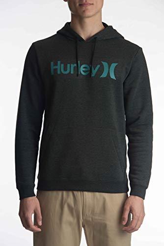 TALLAS S, L y XL - Hurley M Surf Check One & Only Pullover Sudadera para Hombre (Desde 18.96€)