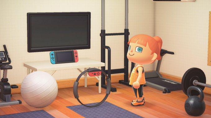 GRATIS :: Ring Con para Animal Crossing - New Horizons @Nintendo