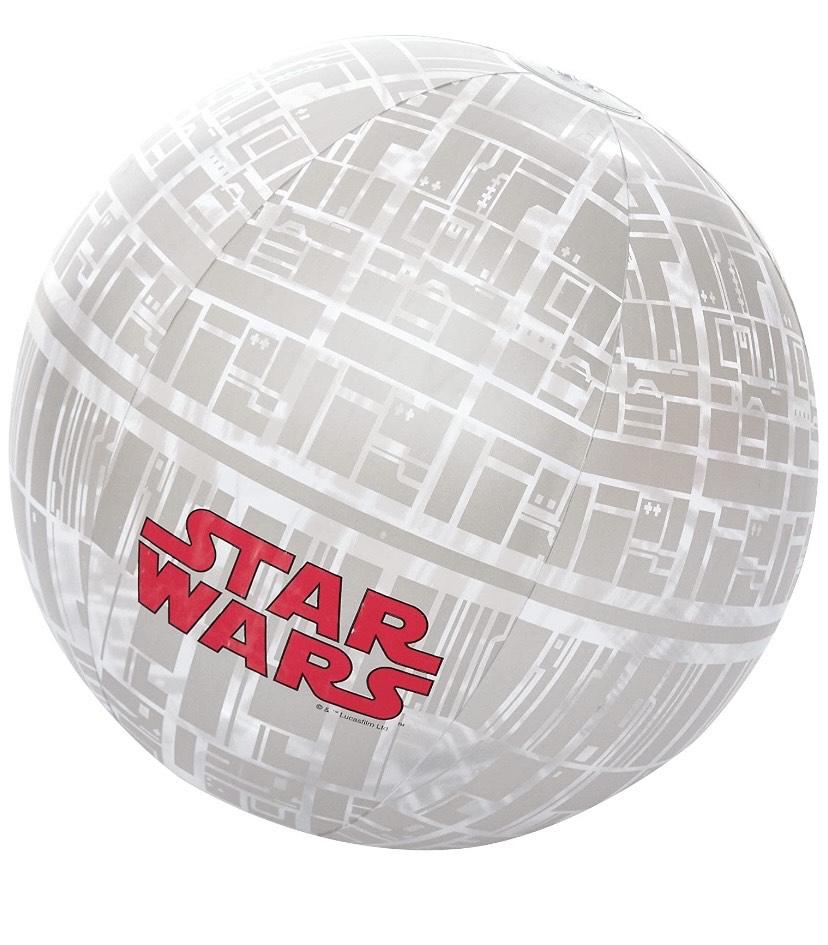Pelota de Playa Bestway Star Wars Estación Espacial