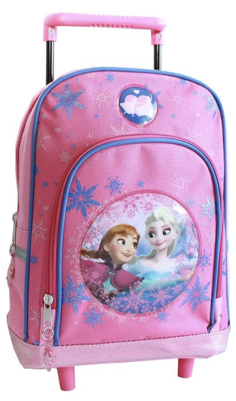 Trolley Frozen Disney