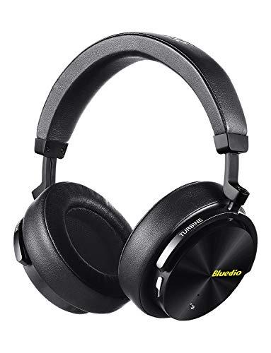 Auriculares Bluetooth: Bluedio T5