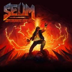 GRATIS :: SEUM, Speedrunners from Hell @PrimeGaming