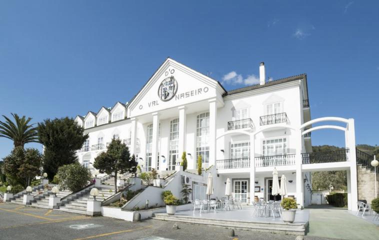OCT Fin de semana en Viveiro 41€/p= 2 noches en hotel 4*