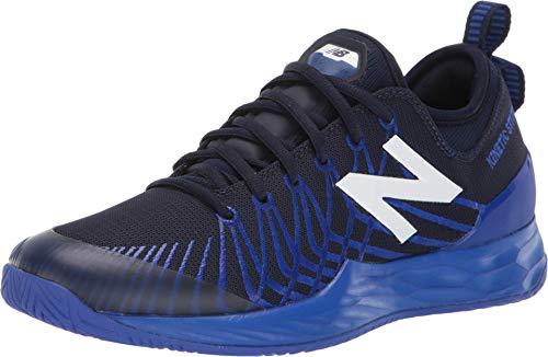 TALLA 46 - New Balance Lav V1 Hard Court, Zapatillas de Tenis para Hombre