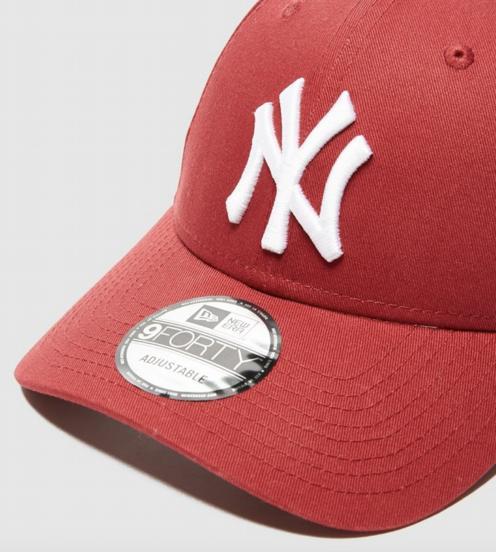 Gorra New Era MLB New York Yankees 9FORTY