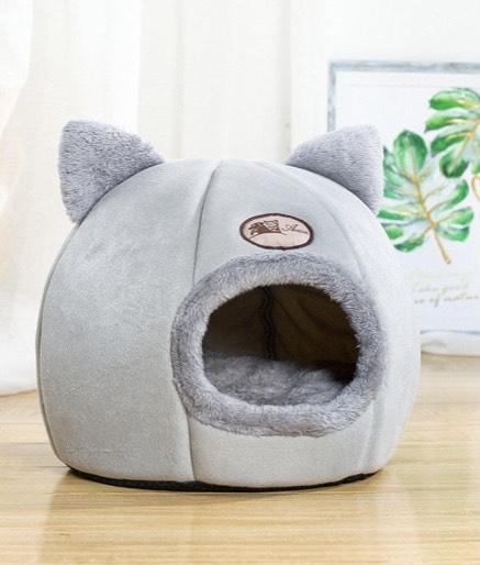 cesta de Perros o gatos o lo que tengas pequeños