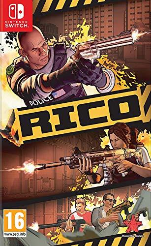 RICO [Para Nintendo Switch]