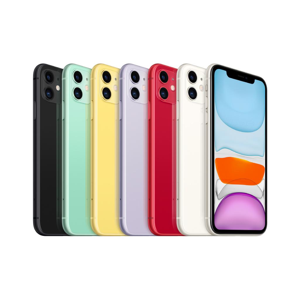 Apple iPhone 11 64GB desde España