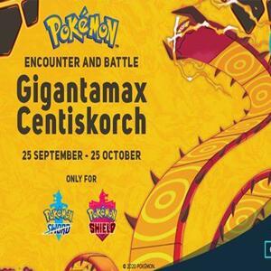 GRATIS :: Un Dynamax Crystal @FNAC @Pokémon