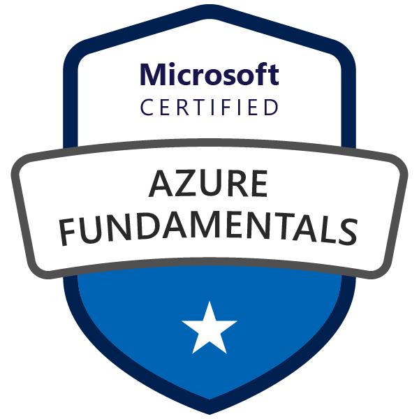 Prueba de Certificación Azure AZ-900 de forma gratuita