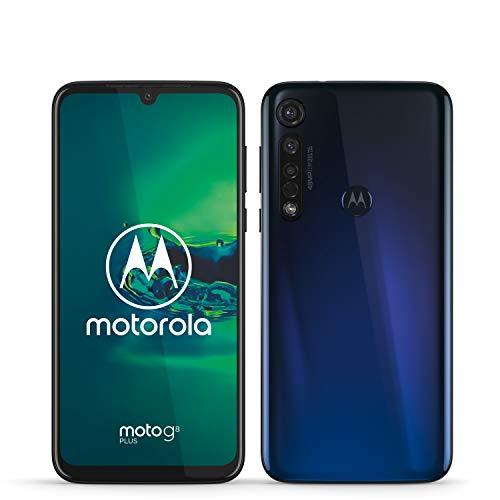 Motorola Moto G8 Plus de 64GB/4GB