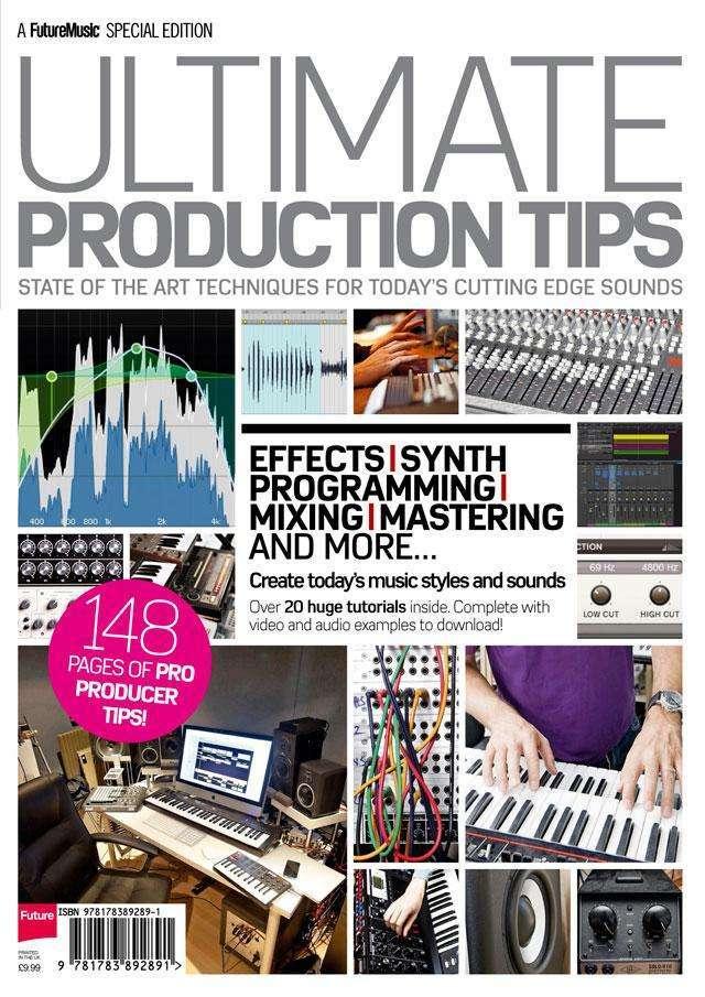 Liquidación en revistas físicas en INGLÉS de la editorial Future (caza, fotografía, arte, diseño, historia, música, videojuegos, hogar)