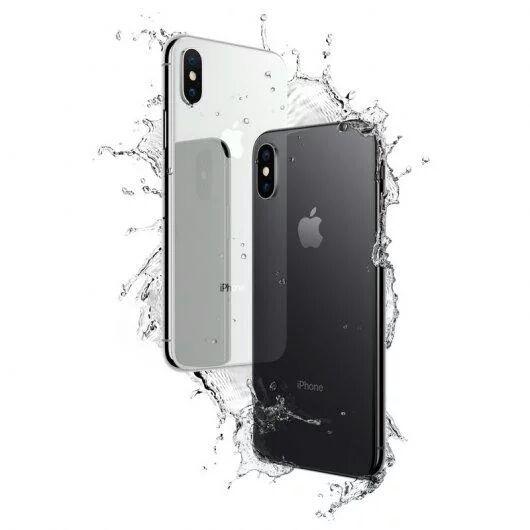 Iphone X por 899€