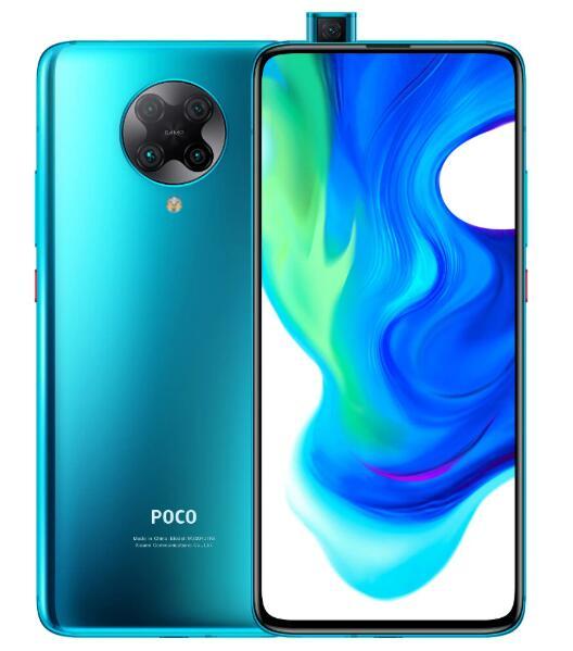 Poco F2 pro - 8GB/256GB desde España
