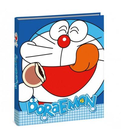 Ofertas en material escolar de Doraemon + Regalo de pegatina, gorrocóptero o mochila