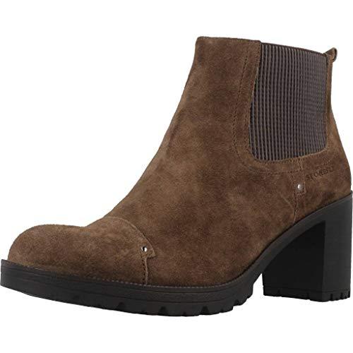 Pequeña recopilación botas mujer distintas marcas y tallas