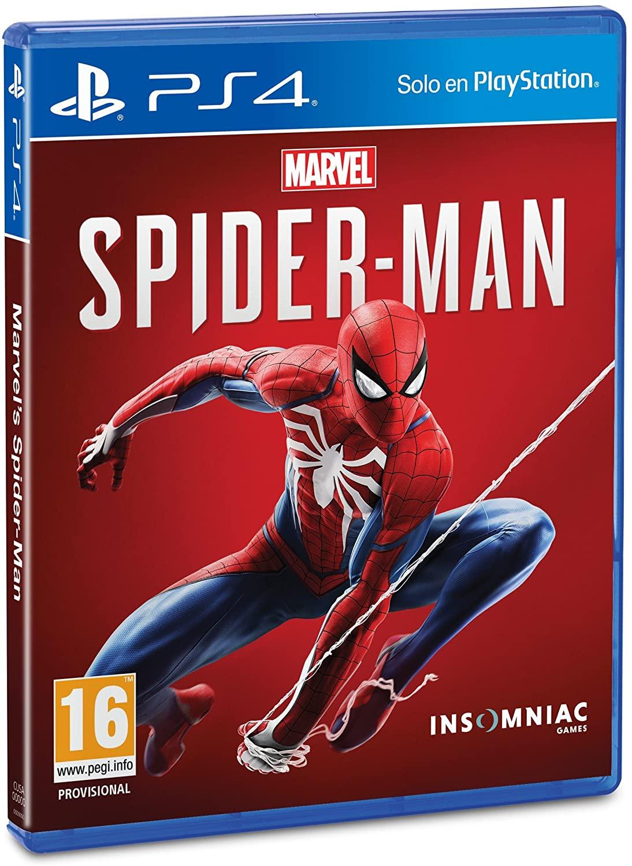 Marvel´s Spider-Man (PS4)