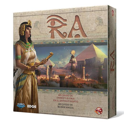 RA (Nueva Edición) - Juego de Mesa