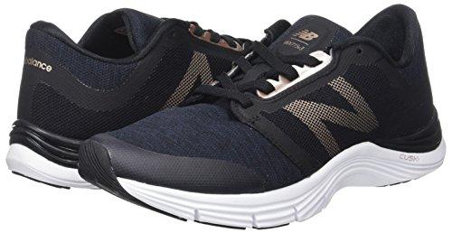 TALLA 35 - New Balance 715v3 Zapatillas para Mujer