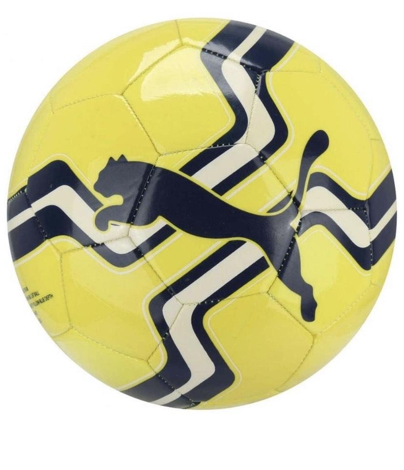 Balón PUMA Ftblplay Big Cat Ball talla 5