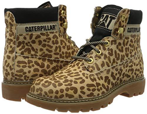 Cat Footwear Lyric, Botines para Mujer. Talla 37.Multicolor