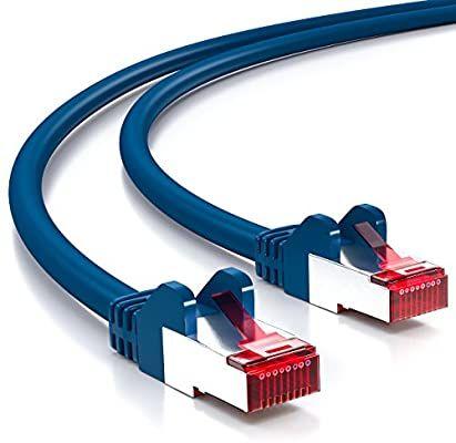 Cable de red 1'5 metros