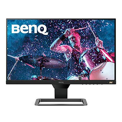 "Monitor BenQ FullHD de 23,8"" / 5ms / 75Hz, 3x HDMI / IPS / HDRi / FreeSync / Altavoces / VESA"
