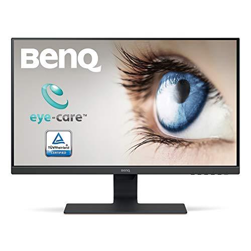 "Monitor BenQ Full HD de 21.5"" / 5ms / IPS / Altavoces"